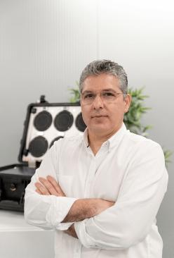 Controlar Pedro Torres