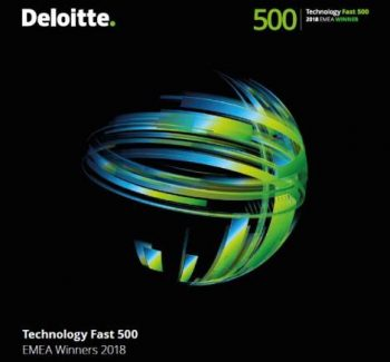 Fast 500 Deloitte