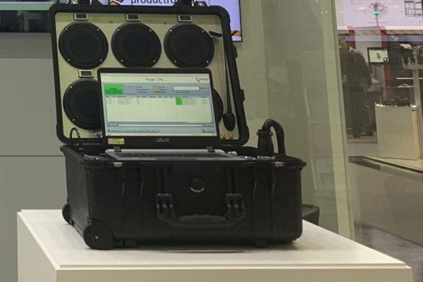 Portable Test Case