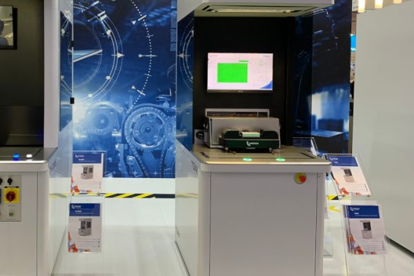 Test System Intelligent Machine