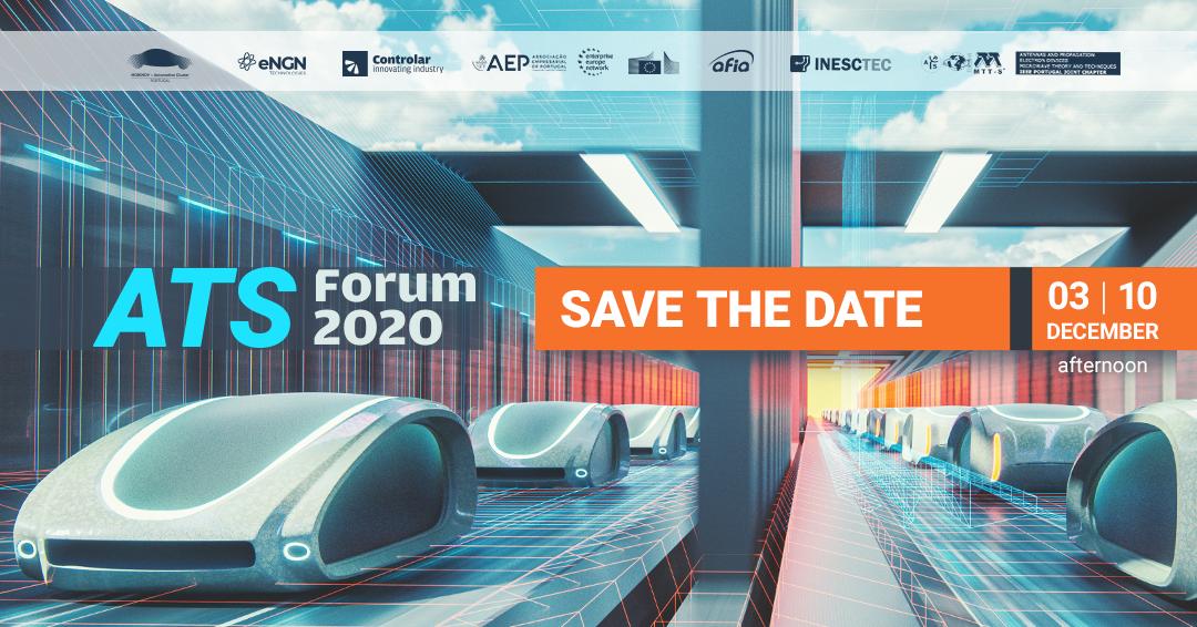 Controlar - ATS Forum 2020