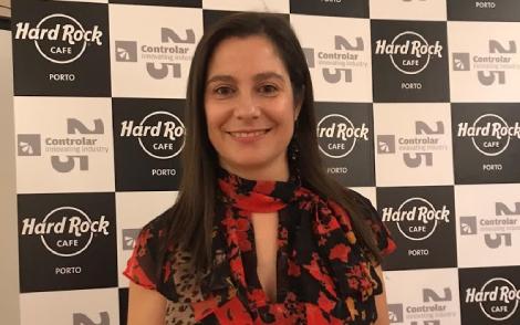 Controlar - Angélica Miranda