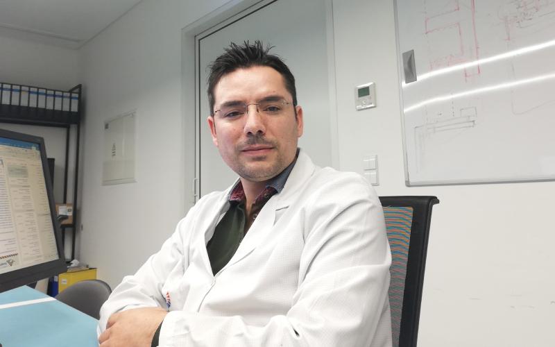 Controlar - Carlos Abrantes