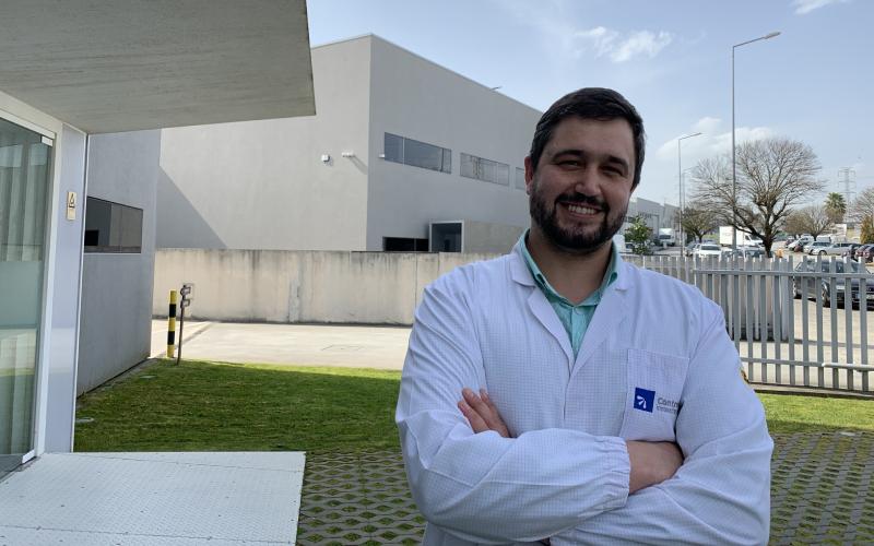 Controlar - André Faria